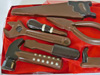 a picture of a chocolate toolkit